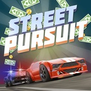 Street Pursuit - Action game icon