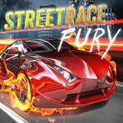 StreetRace Fury - Sport game icon
