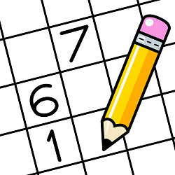 Sudoku HTML5 - Puzzle game icon
