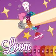 Super Looms: Fishtail - Girls game icon