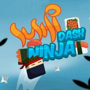 Sushi Ninja Dash - Skill game icon