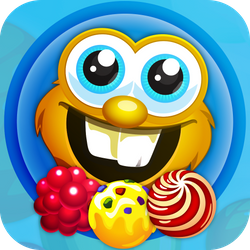Sweet Candy Mania - Arcade game icon