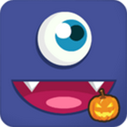 SWEET MONSTERS - Arcade game icon