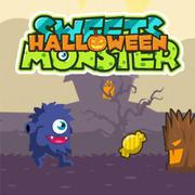 Sweets Monster - Arcade game icon