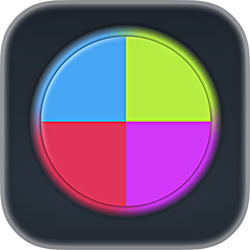 Switch Colors - Arcade game icon