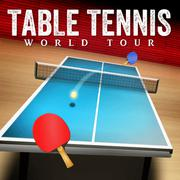 Table Tennis World Tour - Sport game icon