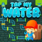 Tap My Water - Puzzle game icon