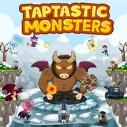 Taptastic Monsters - Arcade game icon