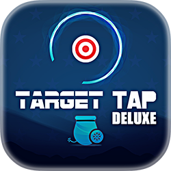 Target Tap Deluxe - Arcade game icon