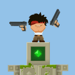 Temple Defence - Strategy game icon
