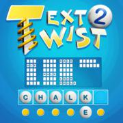 Text Twist 2 - Puzzle game icon