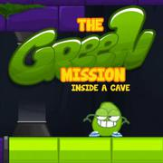 The Green Mission - Arcade game icon