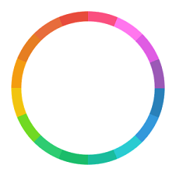 The RIght Color - Puzzle game icon
