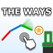 The Ways - Arcade game icon