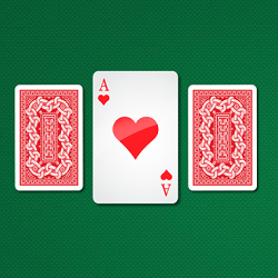 Three Cards Monte - Slot game icon