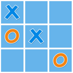 Tic Tac Toe HTML5 - Classic game icon