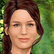 Jennifer True Make Up - Girls game icon