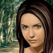 Nina True Make Up - Girls game icon
