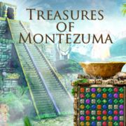 Treasures of Montezuma 2 - Matching game icon