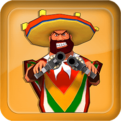 Top Shootout - Arcade game icon
