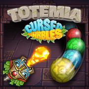 Totemia: Cursed Marbles - Matching game icon