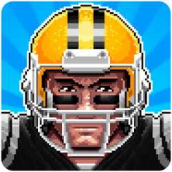 Touchdown Hero New Season - Sport game icon