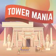 Tower Mania - Skill game icon
