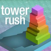 Tower Rush - Skill game icon