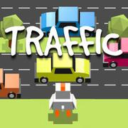 Traffic - Arcade game icon