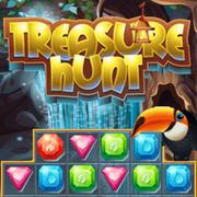 Treasure Hunt - Matching game icon
