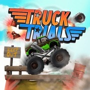 Truck Trials - Cars game icon