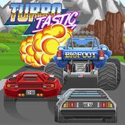 Turbotastic - Cars game icon