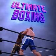 Ultimate Boxing - Sport game icon