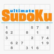 Ultimate Sudoku - Puzzle game icon