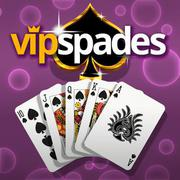 VIP Spades - Multiplayer game icon