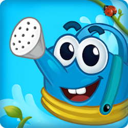 Water Me Please! - Puzzle game icon