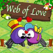 Web Of Love - Puzzle game icon