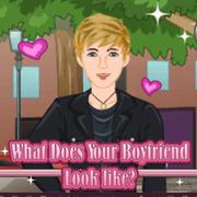 What Does Your Boyfriend Look Like? - Girls game icon