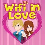 Wifi in Love - Girls game icon