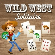 Wild West Solitaire - Puzzle game icon