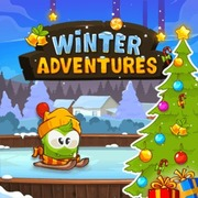 Winter Adventures - Skill game icon