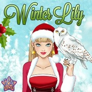 Winter Lily - Girls game icon