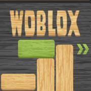 Woblox - Puzzle game icon