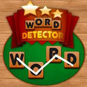 Word Detector - Puzzle game icon