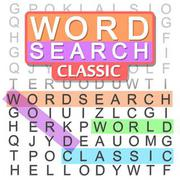 Word Search Classic - Puzzle game icon