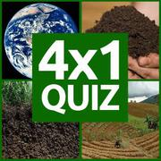4x1 Picture Quiz - Puzzle game icon
