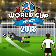 World Cup Penalty 2018 - Sport game icon
