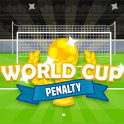World Cup Penalty - Sport game icon