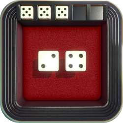 Yacht Dice Game - Puzzle game icon