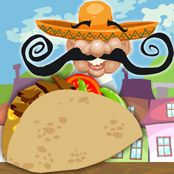 Yummy Taco - Arcade game icon